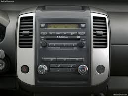 console around radio replacement second generation nissan xterra