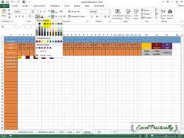 attendance sheet how to create professional attendance sheet an