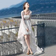 summer beach wedding dress weddingood