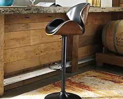 bar stools ashley furniture homestore