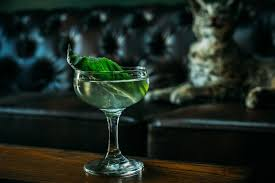 green apple martini recipe 17 best fall cocktails easy recipes for fall alcoholic drinks