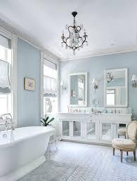 White Bathroom Decor - best 25 blue white bathrooms ideas on pinterest blue bathrooms