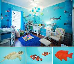 baby nursery decor beach themed ocean baby nursery bedding with