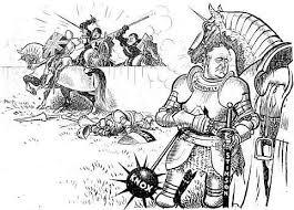 War Cabinet Ww2 Ww Ii Cartoons