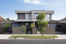 townhouse design multi residential architecture luxury townhouse design