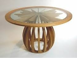 Designer Center Table Manufacturers Suppliers  Dealers In Kanpur - Designer table
