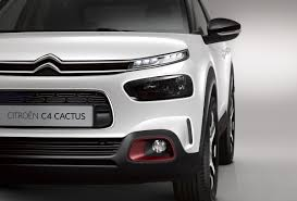 new citroen new citroën c4 cactus set to shake up the market in first quarter 2018