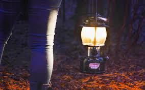 lighting a coleman lantern why you need a classic coleman lantern at the cground