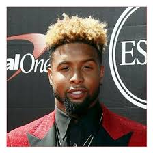 odell beckham hairstyle mens spiked up hairstyles along with odell beckham jr hair fade