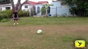 young messi football soccer goal by kid youtube