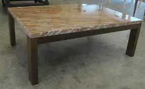 Granite Top Coffee Table Furniture Studio Pinterest Granite Coffee Table