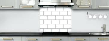 plaque autocollante cuisine plaque autocollante cuisine cuisine c macrencecom plaque inox