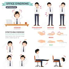 Office Exercises At Your Desk 8 Best Exercises To Do At Your Desk In Office Power Humans