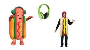 Hotdog Halloween Costume 10 Pop Culture Halloween Costumes 2017