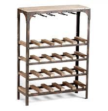 extraordinary mercury woodbridge bottle wine rack woodbridge