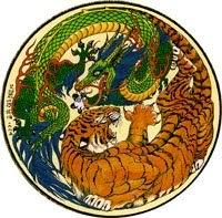 what does the tiger symbolize in quora