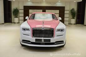 roll royce rolsroy barbie u0027s rolls royce wraith awaits in abu dhabi