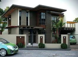 2 story house designs modern 2 storey house design impressive ideas two storey house