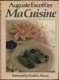 ma cuisine by ma cuisine by escoffier auguste abebooks