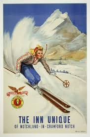 Pennsylvania travel posters images Free vintage posters vintage travel posters printables skiing jpg