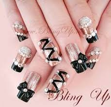 simple and cute acrylic nail designs how to nail designs