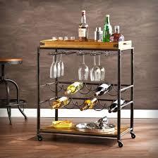 wine rack wine rack table uk industrial kitchen cart rustic wine