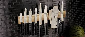 Furi Kitchen Knives Cutlery And Kitchen Knives Crate And Barrel