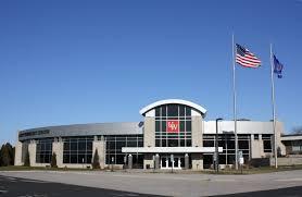 University of Wisconsin–Sheboygan