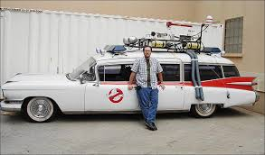 ecto 1 for sale blitzway 1 6 scale ghostbusters collectible figures page 700