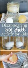 disappearing egg activity for kids this egg experiment is a great