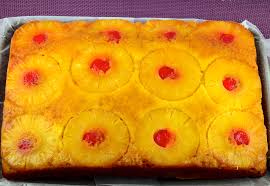 pineapple upside down cake recipes dessert genius kitchen