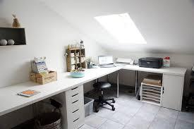 corner desks for home ikea white home office corner table setup with ikea linnmon adils alex