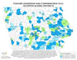 Carroll Community College Map Iowa Legislature Factbook U0026 Map Of The Week