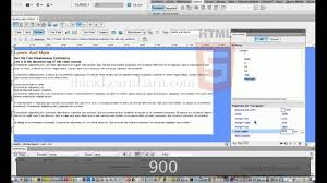 tutorial website dreamweaver cs5 dreamweaver cs5 tutorials how build html5 css3 responsive web design