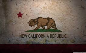 California Republic Flag New California Republic Fallout 4k Hd Desktop Wallpaper For 4k