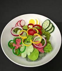 jeux de cuisine salade salade feutrine salades feutrine et cuisines enfant