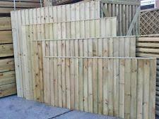 4 Ft Fence Panels With Trellis Fence Panels Garden Design Ebay