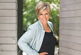 suzie ormond hair styles suze orman s 10 tips for a fresh financial start