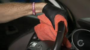 how to clean your steering wheel autoblog details autoblog