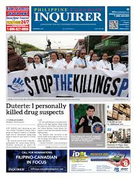 philippine canadian inquirer 248 by philippine canadian inquirer