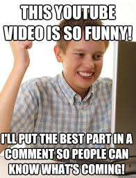 Funny Youtube Memes - this youtube video is so funny i ll put the best part in a