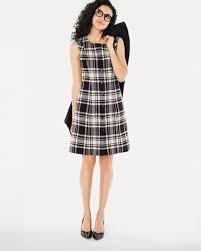 women u0027s dresses plaid flannel u0026 wool dresses pendleton