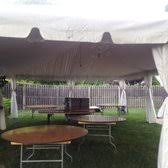 tent rental island cabaret tent rental party supplies 14 photos party equipment