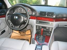 Bmw 528i Interior 2003 Bmw 528i News Reviews Msrp Ratings With Amazing Images