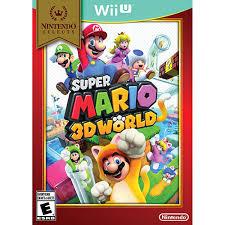 best black friday deals on wii u super mario 3d world wii u nintendo wii u games best buy canada