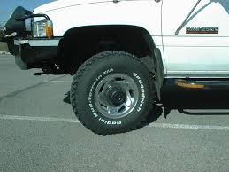 Dodge 3500 Truck Tires - ram tire pictures