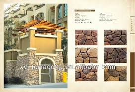 Interior Stone Walls Home Depot by Stone Veneer Home Depot Decorative Stone Exterior Wall Stone Tile