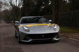 Ferrari F12 Yellow - ferrari f12 berlinetta tour de france 64 honours more history than