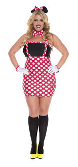 minnie mouse costume miss minnie mouse plus size costume mr costumes