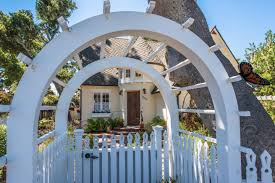 candy cane lane cottage storybook home in ca